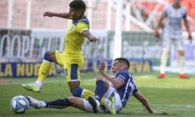 Rosario Central venci� a Godoy Cruz en Mendoza y ahora se jugar� la clasificaci�n con River