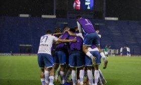 De la mano de Thiago Almada, V�lez le gan� 2-0 a Deportivo Cali en Liniers