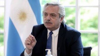 El Presidente y los gobernadores analizarán la continuidad de medidas sanitarias