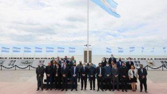 El Presidente encabezará el martes en Chilecito la segunda reunión del gabinete federal