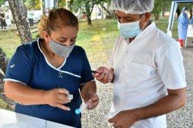 Chaco posee 2298 casos activos y 757 fallecidos por coronavirus