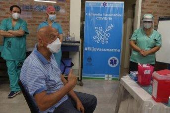 El director del Perrando presentó su renuncia en medio de la polémica por la vacunación