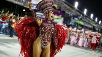 Río de Janeiro canceló su carnaval por el coronavirus