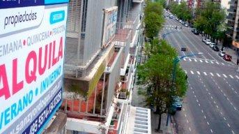 Diputados de Juntos por el Cambio piden la derogación de la ley de alquileres