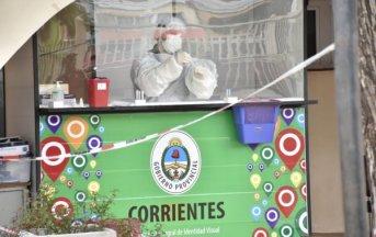 Corrientes: detectan otro caso de reinfección por coronavirus