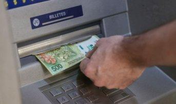 Comienza el pago de sueldos provinciales por terminación de DNI