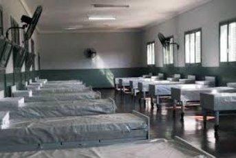 Se recuperaron 29 pacientes en el Hospital de Campaña y fallecieron 2 personas con Covid-19