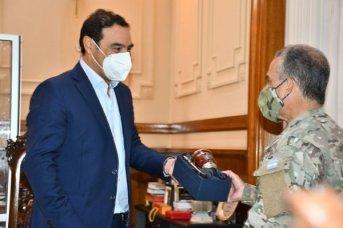 El Ejército participará de la vacunación anticovid-19