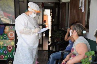 Registran 195 casos nuevos de Coronavirus en Corrientes: 116 en Capital y 79 en el Interior