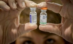 De manera lenta y desigual avanza el programa de vacunaci�n en el mundo