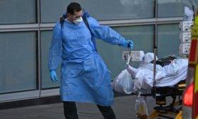 Detectan en el Reino Unido una nueva cepa del coronavirus con mutaciones preocupantes