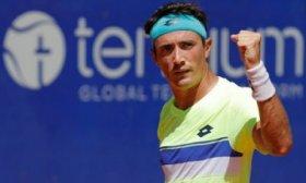 Velotti avanza en la qualy del Argentina Open