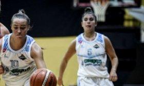 Primera victoria de Corrientes B�squet en la Liga Femenina