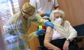 Las muertes de mayores de 80 a�os se redujeron notoriamente en Europa