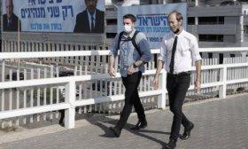 En Israel no habr� que usar m�s barbijos en las calles