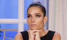 La ins�lita pregunta de Juana Viale: Por qu� se contagi� el presidente si tiene las dos dosis