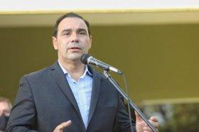 Valdés delinea la agenda semanal en base a los ejes de la gestión