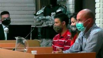Femicidio de una adolescente de 13 años: este martes se sabrá el fallo contra el acusado