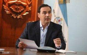 Coronavirus: Gustavo Valdés destacó que