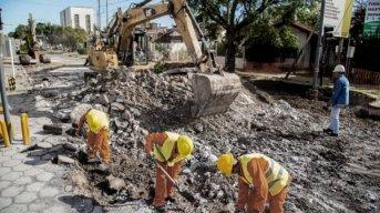 Crean programa de monitoreo y evaluación de las obras públicas