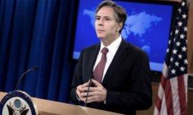 EEUU presionar� a todas las naciones para que reduzcan la dependencia del carb�n