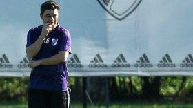 Gallardo podría alinear un equipo alternativo para jugar ante Fluminense