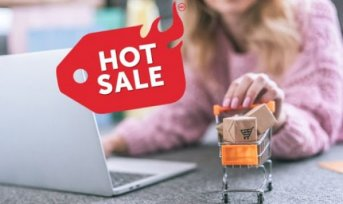 Se viene el Hot Sale 2021, con récord de marcas y nuevos rubros