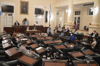 El Concejo aprobó la modificación del Código de Planeamiento y la creación de una nueva plaza