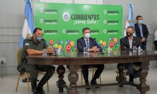 Delitos rurales: el Gobierno presentó plataforma para realizar denuncias digitales