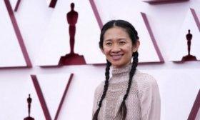 Chlo� Zhao se convierte en la segunda mujer en ganar el Oscar a mejor direcci�n