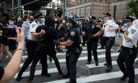 La polic�a de EEUU mat� a m�s de 100 menores desde 2015, la mayor�a negros e hispanos