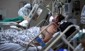 La Covid-19, al borde de ser la primera causa de muerte en Paraguay