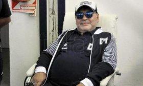 Junta m�dica: Maradona agoniz� 12 horas y hubiera tenido m�s chances internado