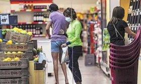 Inflaci�n: en abril, los alimentos subieron 4,5 %