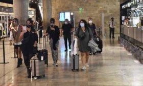 Las l�neas a�reas latinoamericanas transportaron menos pasajeros que en 2019