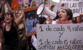 Comienza en Chaco un juicio por el m�s antiguo caso de abuso a dos ni�as