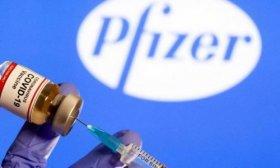 La eficacia de la vacuna Pfizer supera el 95%, pero decae si se recibe solo una dosis