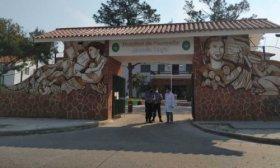 El Escuela Hogar cumple un a�o con 3.335 recuperados