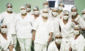 La Anmat aprob� el primer hisopo nasofar�ngeo de producci�n 100% nacional