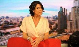 Pamela David confes� el lugar m�s extra�o donde tuvo relaciones �ntimas: Fue en un restaurante