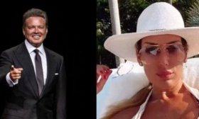 Qui�n es Mercedes Villador, la novia argentina de Luis Miguel