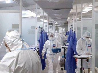 Covid-19 en Paraguay: no hay más camas de terapia intensiva