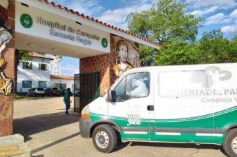 Cinco personas murieron por Covid 19 en Corrientes: la cifra llega a 917