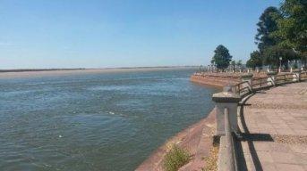 Sábado y domingo de buen tiempo en Corrientes