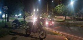 Corrientes en Fase 3: 12 personas demoradas durante la noche del viernes y las primeras horas del sábado