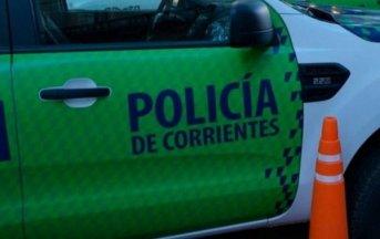 Detuvieron a un hombre con pedido de captura por violencia de género en Corrientes