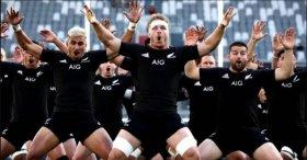 Petrolera británica llegó a un acuerdo para ser sponsor de los All Blacks