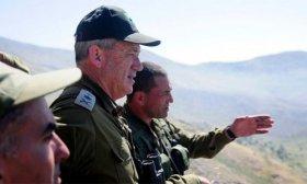 Israel bombarde� L�bano en respuesta al lanzamiento de cohetes