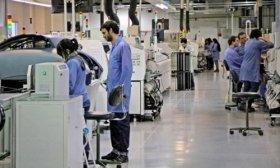 La industria creci� 36% interanual en mayo, seg�n el informe de la UIA