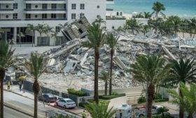Compensar�n con 150 millones de d�lares a las v�ctimas del derrumbe en Miami